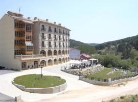 曼里克拉拉酒店