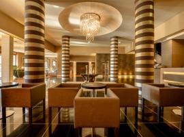 刚果宫殿酒店