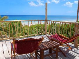 Almaplena Beach Resort, Mahahual