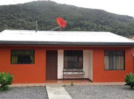 Casa El Retorno