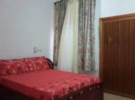 Home Sweet Home, Kumasi (Amansie Central附近)