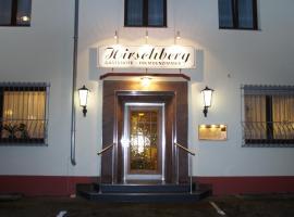 Gasthaus Hirschberg