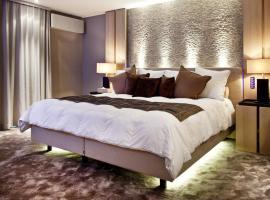 迪尔比克浴场酒店, Dilbeek