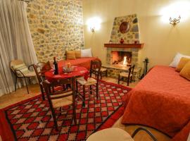 卡尔亚提斯度假酒店, 塞尼梅西奇卡罗