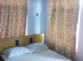 Fara Hotel & Suites, Alagbado (Ifo附近)