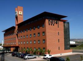 西班牙卡塔赫纳波萨达斯酒店