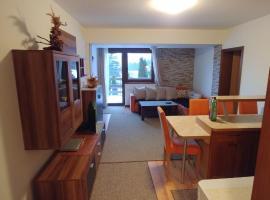 Lux - Apartment Snow Oasis, Vlasic
