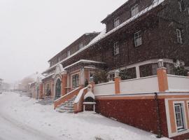 淘伯利兹霍夫酒店