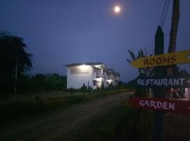 The Madhai Resort
