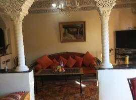 Appartement Andalou
