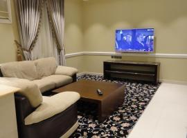 达里2号公寓 - 设施齐全(仅限家庭旅客)