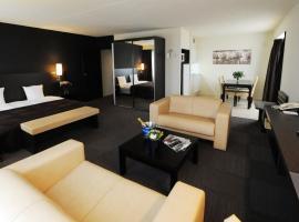 莫雷图斯B公寓式酒店