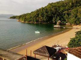 Casa de praia na Ilha Grande - Angra dos Reis - RJ