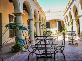 Hotel E La Avellaneda, Camagüey