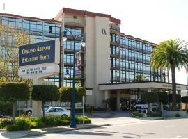 奥克兰机场行政酒店