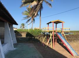 Paradise Beach Santa Rita