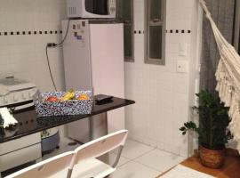 Ibirapuera Park Apartment