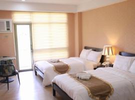 2205套房公寓, Lucena