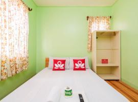 锡基霍尔复制庄园禅室经济酒店, 锡基霍尔