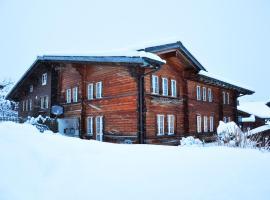 Apartment Guttannen 4.5 - GriwaRent AG