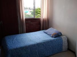 Habitación en Campo Real