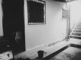 African House Bastos Yaounde, Andom (Haut-Nyong附近)