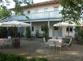 adele - Gästezimmer und Pension am Elberadweg