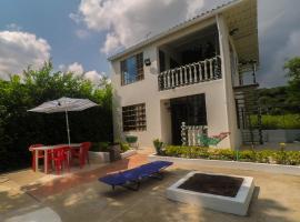 Casa familiar villa lorenza