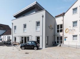 Aparthotel Othello