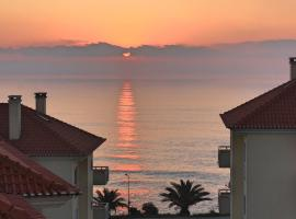 Ocean & Sunset Dreaming House 180º Amazing View