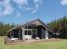 Holiday Home Pandrup 07