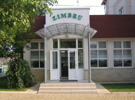 兹姆布鲁酒店