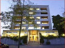 祖尔林德旅馆