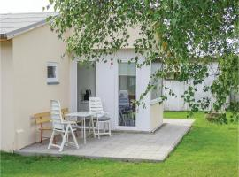 One-Bedroom Holiday Home in Insel Poel