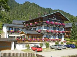 Hotel Edelweiß Garni, 雷特温克尔