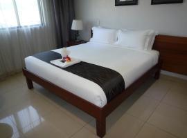 稻田酒店及公寓