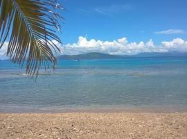 海豚湾潜水度假酒店