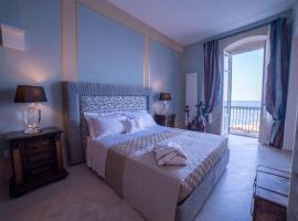 奥提加皇家套房酒店, 锡拉库扎