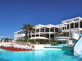 海滨奥珀尔卡芙度假酒店