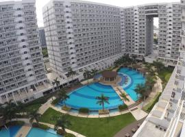 RLR Condo at Shell Residences
