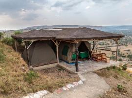 Eagle's Nest Camp Mburo, Ruragara (Bukoba Rural附近)