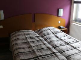 HOTEL FIN BEC S.A.