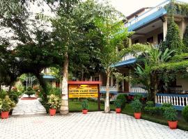 奇特旺乡村度假酒店