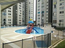Fortezza Parque Recidencial