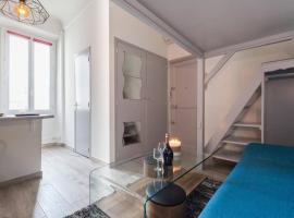 Studio plein coeur de Cannes Top Emplacement