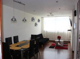 Apartamento Ubate