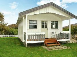 One-Bedroom Holiday home in Brekstad, Brekstad