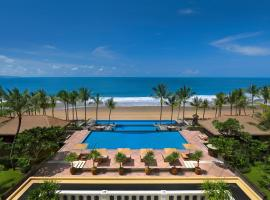 巴厘岛雷吉安酒店