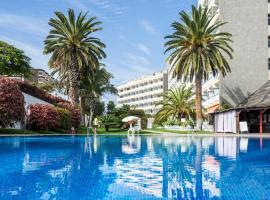 Hotel Blue Sea Interpalace,位于拉克鲁斯的酒店