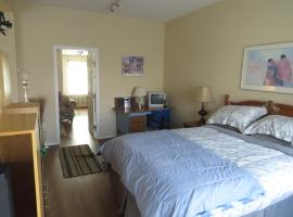 Burns Lake Bed and Breakfast